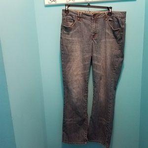 Zana Di ZD jeans Size 16